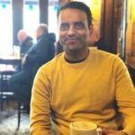 Sid Patel, CEO Beverage Trade Network