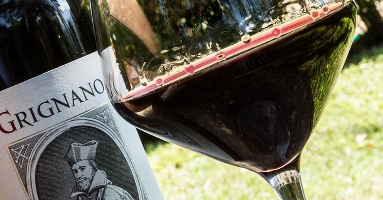 Grignano Wine