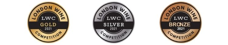 London Wine Competition Awards
