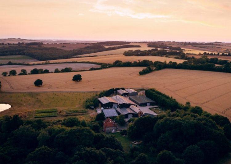 Ramsbury Estate in Wiltshire