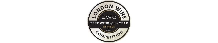 Best Wine By Value Medal