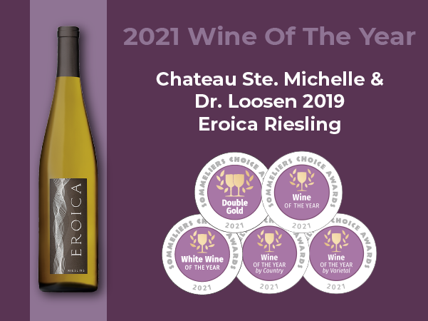 Wine of the year