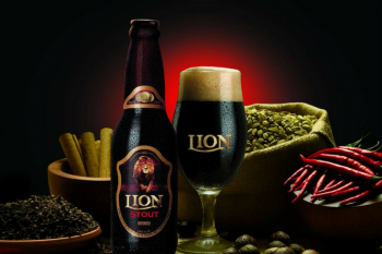 Photo for: Lion Beer – A Beer from the Pearl of The Indian Ocean – Sri Lanka