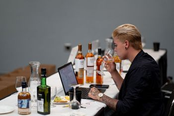 Photo for: USA Spirits Ratings Announces 2021 Winners
