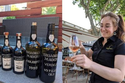 Photo for: How Wine Distributors Can Work With Sommeliers Effectively