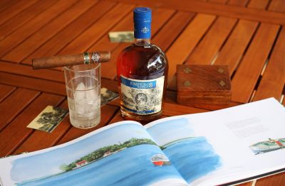 Photo for: Emperor Heritage Rum From Mauritius Gets Best Value for Money