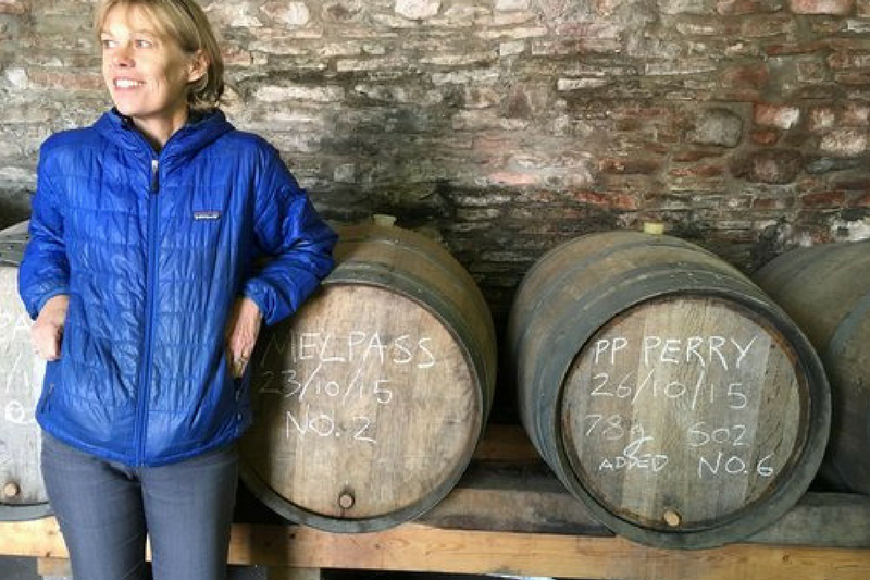 Photo for: How Cider Cellar Imports are helping Wine Distributors Capitalize On The Craft Cider Craze?