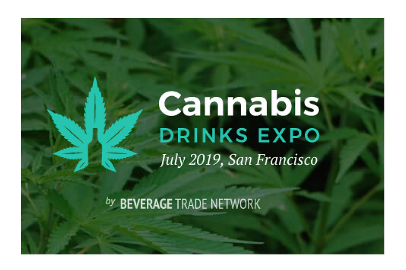 Photo for: Expo for Cannabis beverages Importers and Distributors to come to San Francisco