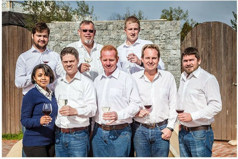 Photo for: South African Wines, Getting Ready For Their Big Moment on the Global Stage