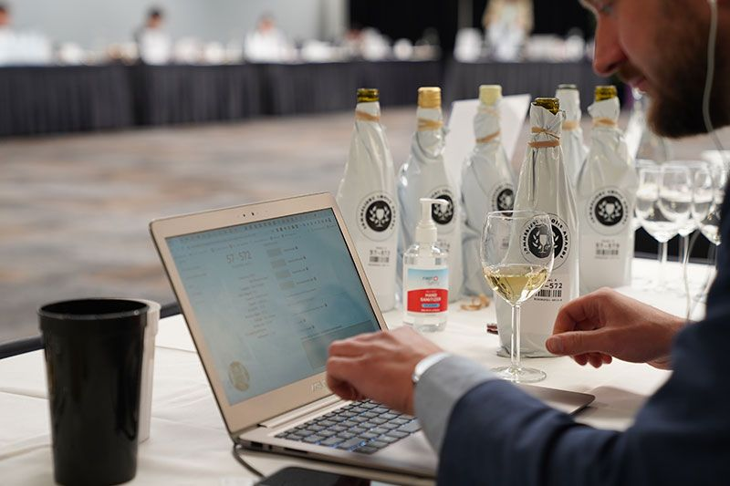 Photo for: 2021's List of Best Wines for Restaurants Is Out