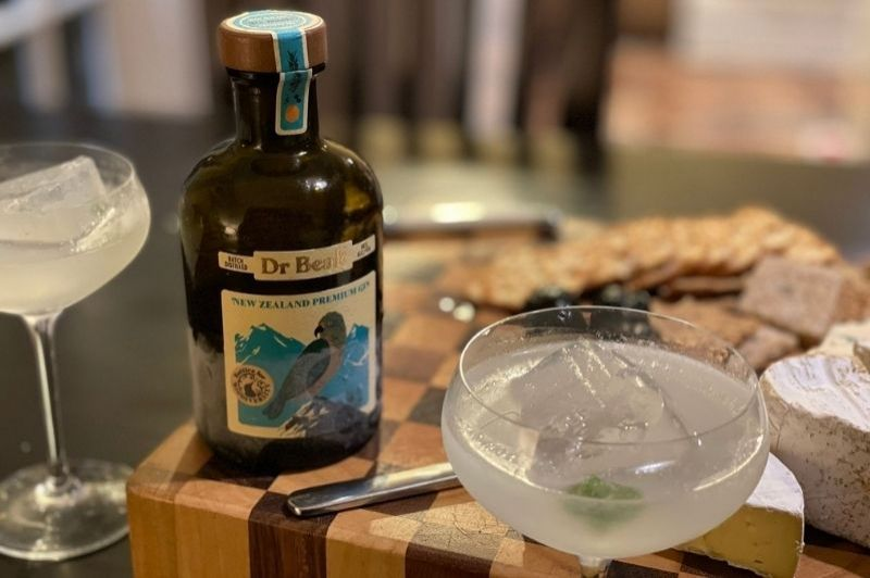 Photo for: London Spirits Competition Launches Cocktail Stories