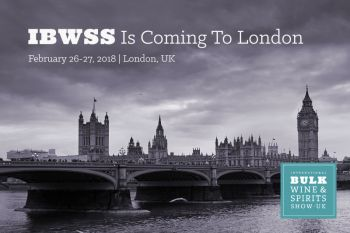 Photo for: Why IBWSS Is Coming To London?