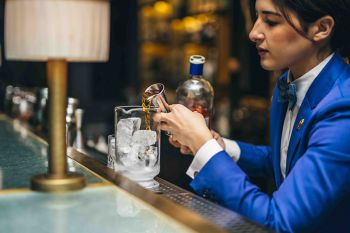 Photo for: Final Call For London Spirits Competition
