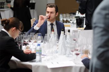 Photo for: Final Call For The London Wine Competition Is Here