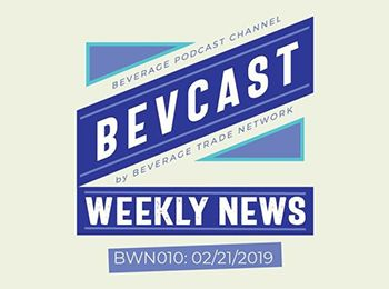 Photo for: Global Sound Byte! BevCast Weekly News Episode #10