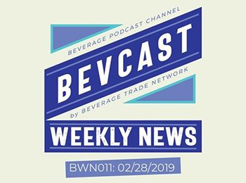 Photo for: Global Sound Byte! BevCast Weekly News Episode #11