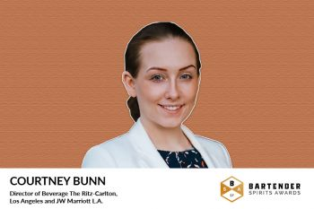 Photo for: Newest Addition: Courtney Bunn Joins Bartender Spirits Awards Judging Panel