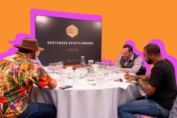 Photo for: How the quality of judges sets Bartender Spirits Awards apart