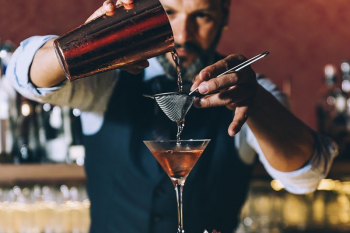 Photo for: All You Need To Know About Bartender Spirits Awards