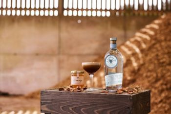 Photo for: Ramsbury Single Estate Vodka Wins Spirits Of The Year Award