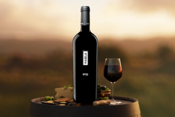 Photo for: Habla Nº22 Wins Best Value Award At The 2021 London Wine Competition
