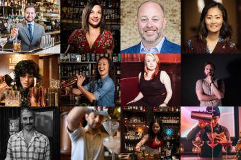 Photo for: Bartender Spirits Awards registrations to close on April 20, 2021