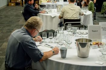 Photo for: Why Winning Gold in the USA Spirits Ratings Can Mean so Much for a Spirits Brand