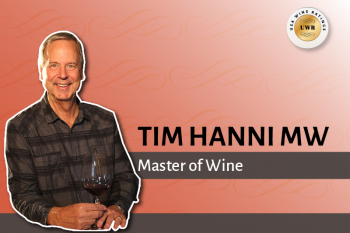 Photo for: Tim Hanni MW: USA Wine Ratings Reviews Wines in the Way Consumers Do