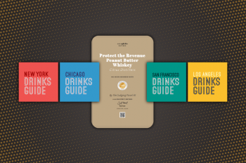 Photo for: USA Spirits Ratings: New Promotional Tools for 2021