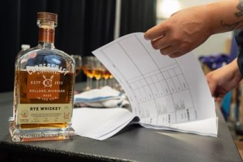Photo for: USA Spirits Ratings: Final Call For Brand Registration