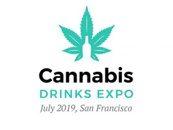 Photo for: Cannabis Drinks Expo Offered Participants a Comprehensive Look at the Fast-Growing Cannabis Drinks Category