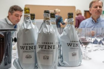 Photo for: What's new for the 2021 London Wine Competition