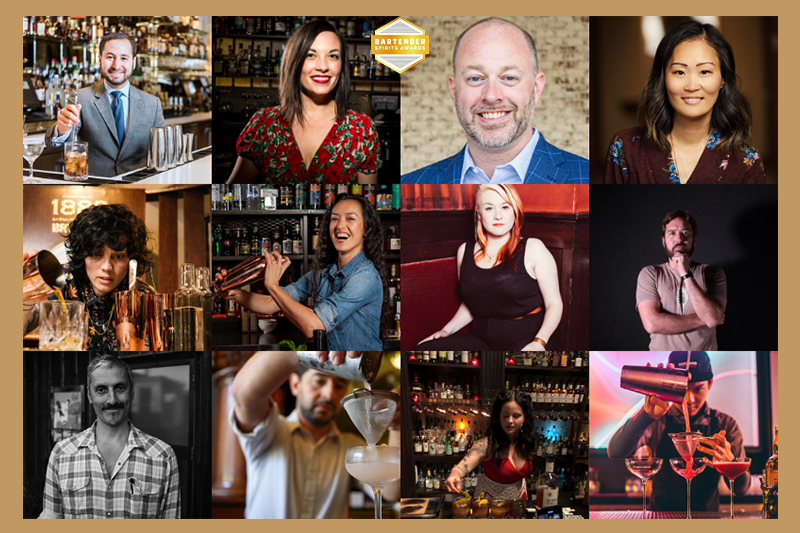 Photo for: April 20, 2021 - Deadline To Get In-Front Of Bartenders and Mixologists of USA